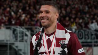 Penyerang asal Jerman, Lukas Podolski, telah menemukan pelabuhan barunya setelah tiga tahun bermain di Jepang dengan Vissel Kobe. Klub baru yang dituju...