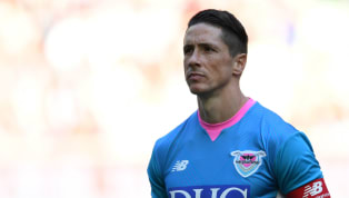 Fernando Torres has revealed he still holds love for both Liverpool and Chelsea and wants them to win every game they play. However, he'd rather it if the...