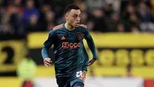 Ajax Amsterdam ist am heutigen Donnerstagabend in der Europa-League-Zwischenrunde gegen den FC Getafe gefordert. Für die Verantwortlichen des FC...