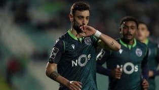 Spekulasi mengenai masa depan Bruno Fernandes dengan Sporting CP sudah mendapatkan sorotan yang tinggi sejak bursa transfer musim panas 2019. Pemain asal...