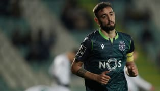 Mục tiêu chuyển nhượng số một của Manchester United Bruno Fernandes được cho là đã đạt thỏa thuận cá nhân và thời hạn HĐ.  Bruno Fernandes đã đồng ý thỏa...