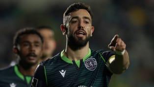 Báo chí Bồ Đào Nha đồng loạt đưa tin, chỉ vài giờ tớiBruno Fernandes sẽ chính thức trở thành người củaManchester Unitedsau khi Sporting đã gật đầu....