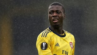 Arsenal interim manager Freddie Ljungberg has revealed he plans to sit down with winger Nicolas Pépé to try and get to the bottom of the Ivorian's poor run...