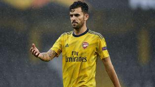 La situación de Dani Ceballos, quien está empujando su salida del Arsenal por falta de continuidad, no fue ajena al director técnico de este club,Mikel...