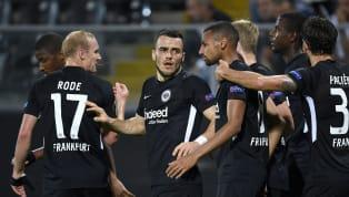 Eintracht Frankfurt hat am Donnerstagabend das zweite Gruppenspiel in der Europa League gewonnen. Beim portugiesischen Erstligisten Vitoria Guimaraes setzte...