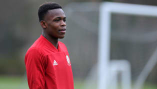 Manchester City could be set to lose hot prospect Rabbi Matondo this transfer window with the youngster in search of more regular playing time. The...