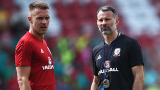 Pelatih Timnas Wales, Ryan Giggs, menanggapi kepergian Aaron Ramsey dari Arsenal ke Juventus di musim panas mendatang. Menurutnya, keputusan gelandang...
