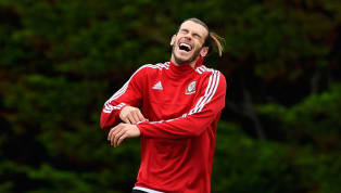 ​Wales fans were in full voice with a new song during their Euro 2020 qualifier in Azerbaijan - throwing shade at Gareth Bale's club, Real Madrid. The...