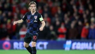 Die Verletztenmisere vonReal Madridgeht weiter. Im kommenden Ligaspiel gegen RCD Mallorca müssen die Königlichen ohneLuka Modricauskommen. Der Kroate...