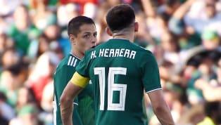 Tras varias semanas de especulación, se ha confirmadola noticia de queJavier Hernándezy Héctor Herrera no estarán en la convocatoria de Gerardo Martino,...