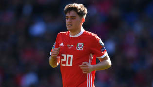 Manchester United have finalised the signing of Daniel James from Swansea City on a five-year contract. Negotiations between the two sides had been ongoing...