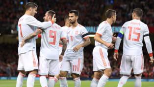 Laselección españolase enfrentó a la selección de gales en partido amistoso. El equipo dirigido por Luis Enrique se impuso 1-4 y suma ya su tercera...