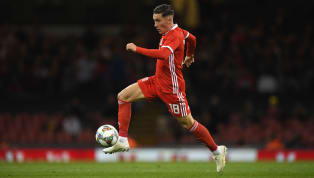 ​Despite injuries to ​Mohamed Salah, Sadio Mane and Naby Keita over the international break, Liverpool are unlikely to recall their precocious Welsh youngster...