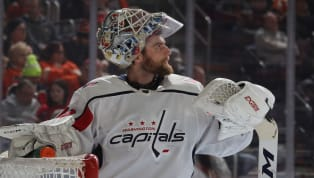 The Capitals' title celebration will now be without two players who were pivotal in their 2018 run to the Stanley Cup. Braden Holtby has joinedBrett...