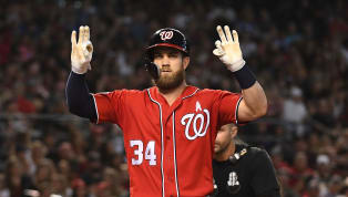 It looks like the Philadelphia Phillies have some more competition in their pursuit of star free agent Bryce Harper.  In a surprising twist to what seems like...
