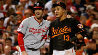 Let's just say what we're all thinking. We've been waiting too long for some of the biggest bombs to drop in the MLB. The minutes the World Series ended, the...