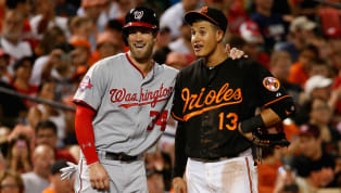 YankeesGM Brian Cashman hasn't slammed the door on a Machado/Harper signing just yet. When asked by MLB insider Brian Hoch about signing either one of the...