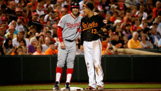 WithManny Machado finally inking a deal with the PadresandBryce Harper seems to be on the verge of accepting a lucrative offer, the two biggest dominos...