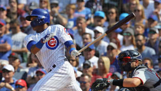 In case you really had any doubt,Addison Russellis still a piece of garbage. TheChicago Cubsshortstop's 40-game suspension as a result of a domestic...