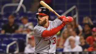 With the start of Spring Training just one month away, the two biggest stars on the free agent market -- Bryce Harper and Manny Machado -- are still without a...