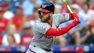 You know how it was reported this week thatBryce Harper and Manny Machadoweren't likely to sign until next month? Well, that might not actually be true....