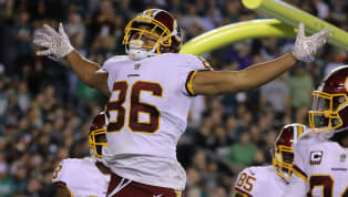 I'll believe it when I see it. You can't deny that Jordan Reed is one of the most talented tight ends in the NFL. The problem is,he's never healthy, and...