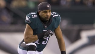 Eagles Trade for Golden Tate is Officially a Disaster