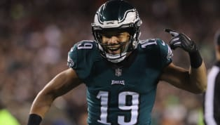 Free agent wide receiver Golden Tate is looking for his next team. He's well aware that his days in theNFLare numbered now that he's 30, but he certainly...