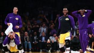 Los Angeles Lakers, ya fuera de carrera esta temporada, comienzan a planificar la próxima. Según reportes, el equipopodría estar interesado en hacerse de...