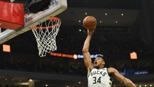 En la fecha del viernes 8 de febrero en la NBAdestacaron las victorias de los Milwaukee Bucks, Chicago Bulls, Washington Wizards, Philadelphia...