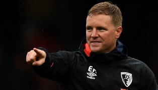 ​Bournemouth manager Eddie Howe has admitted that he is keen to move on from his side's disappointing performance in their 2-1 victory against Norwich City in...