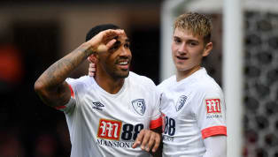 AFC Bournemouth manager Eddie Howe has confirmed that star players Callum Wilson and David Brooks are expected to be out of action for the next four weeks...