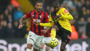 less Watford are still looking for their first three points of the season after a goalless draw at Vicarage Road with Bournemouth. The game started at a...