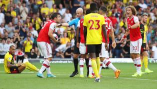 Matchday Lima Premier League Watford 2-2 Arsenal Vicarage Road Arsenal gagal meraih poin penuh ketika menyambangi markas Watford, Vicarage Road, pada pekan...