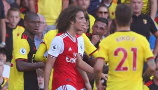 Assez discret ce dimancheavec Arsenal contre Watford, Mattéo Guendouzi est sorti sous les sifflets des supporters locaux. Ce qui n'a pas plu au nouvel...