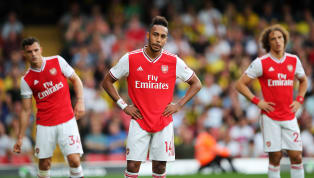 Arsenal traveled to Vicarage Road to face a Watford side that were bottom of the Premier League table. However, the Gunners could only manage a draw despite...