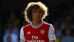 Tie Arsenal centre-backs Shkodran Mustafi and David Luiz are to play together for the first time after the Gunners named their starting XI for the opening...