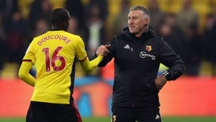 opes Watford have been a completely different team since Nigel Pearson took over - and so has French midfielder Abdoulaye Doucouré. The Hornets have gained ten...