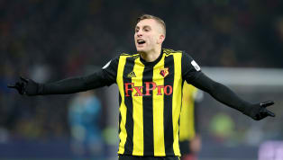 Draw Neither side were able to find the back of the net as Watford and Burnley played out an underwhelming 0-0 draw at Vicarage Road. It proved to be a half of...