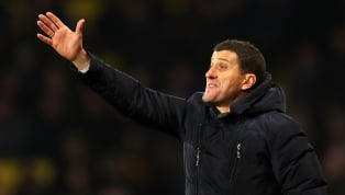 Javi Gracia insisted Abdoulaye Doucoure's absence as Watford were held to a 0-0 draw by Burnley at Vicarage Road was due to injury. After a bright start from...