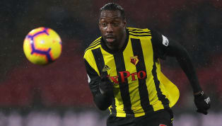 Serie A side Udinese have confirmed the signing of Watford striker Stefano Okaka on a six-month loan deal. Okaka, 29, has failed to score in any of...