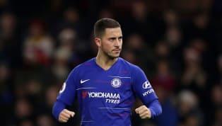 Chelsea-Star Eden Hazard ist derzeit, anderthalb Jahre vor Ende seines Vertrages, international gefragt wie noch nie. Interessenten gibt es für den Belgier...