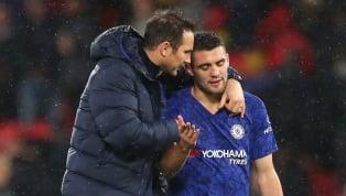Chelsea midfielderMateo Kovačić believes Blues boss Frank Lampard is similar to Real Madrid manager Zinedine Zidane as a coach. The Croatian has pinpointed...