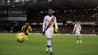 ​Chelsea are ready to act on their interest in Crystal Palace's Wilfried Zaha in the upcoming January transfer window, with Frank Lampard keen to add...