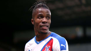 ​Chelsea will reportedly have to pay £80m if they wish to sign Crystal Palace winger Wilfried Zaha in January.  The Blues were prevented from registering new...