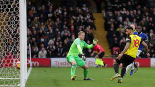 turn Andre Gray's second half goal handed Watford all three points over Everton to spoil Marco Silva's return to Vicarage Road on Saturday. In an encounter...