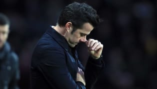 ​Everton manager Marco Silva says his side's current form isn't good enough following their 1-0 defeat at Watford on Saturday.  Andre Gray's second half ​goal...
