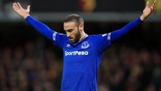 Transferde bomba gelişme! Everton'da forma şansı bulmakta zorlananCenk Tosun'unsezon sonunda takımdan ayrılması gündemde... Transferin önemli odak noktası...