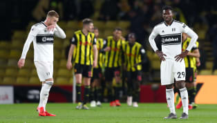 tion Fulham's relegation from the Premier League was confirmed on Tuesday night, as Watford beat claimed a 4-1 victory at Vicarage Road. ​Watford made their...