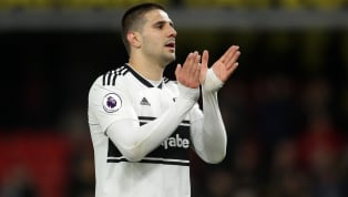 ​Fulham striker Aleksandar Mitrovic is nearing a £50m move to Chinese Super League side Guangzhou Evergrande, following the Cottagers' relegation from the...